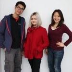 Shun Toll, Christie und Tai