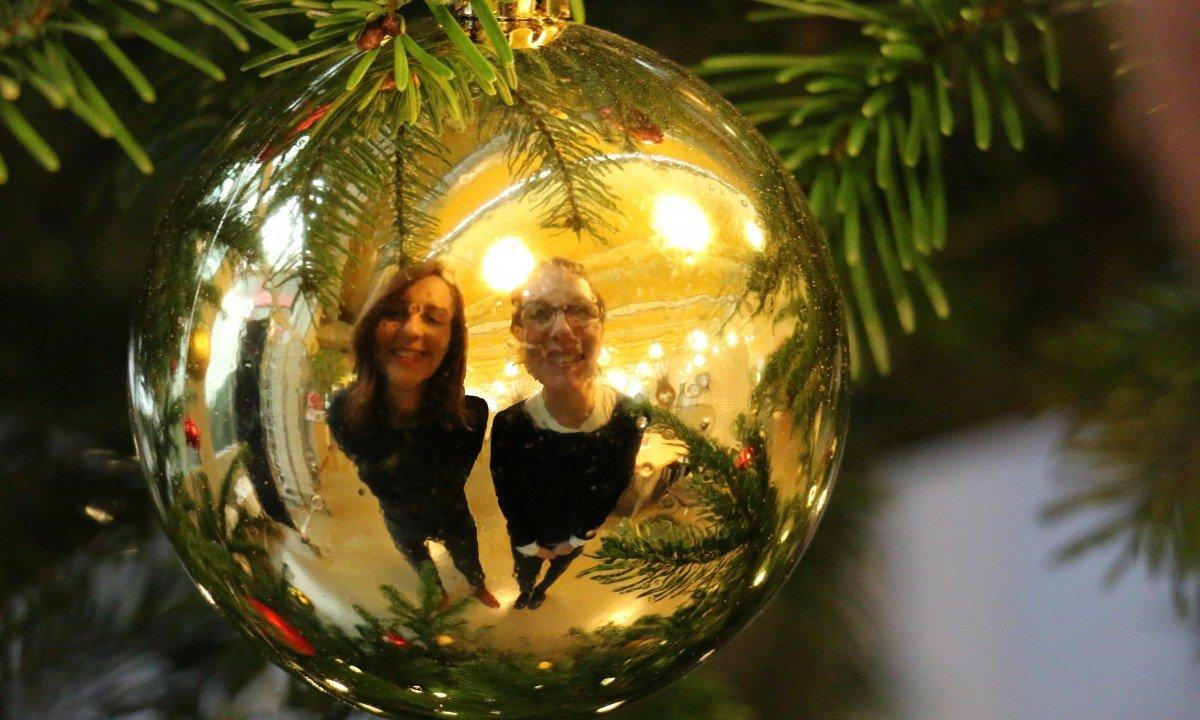 Wir verabschieden uns in die Weihnachtspause