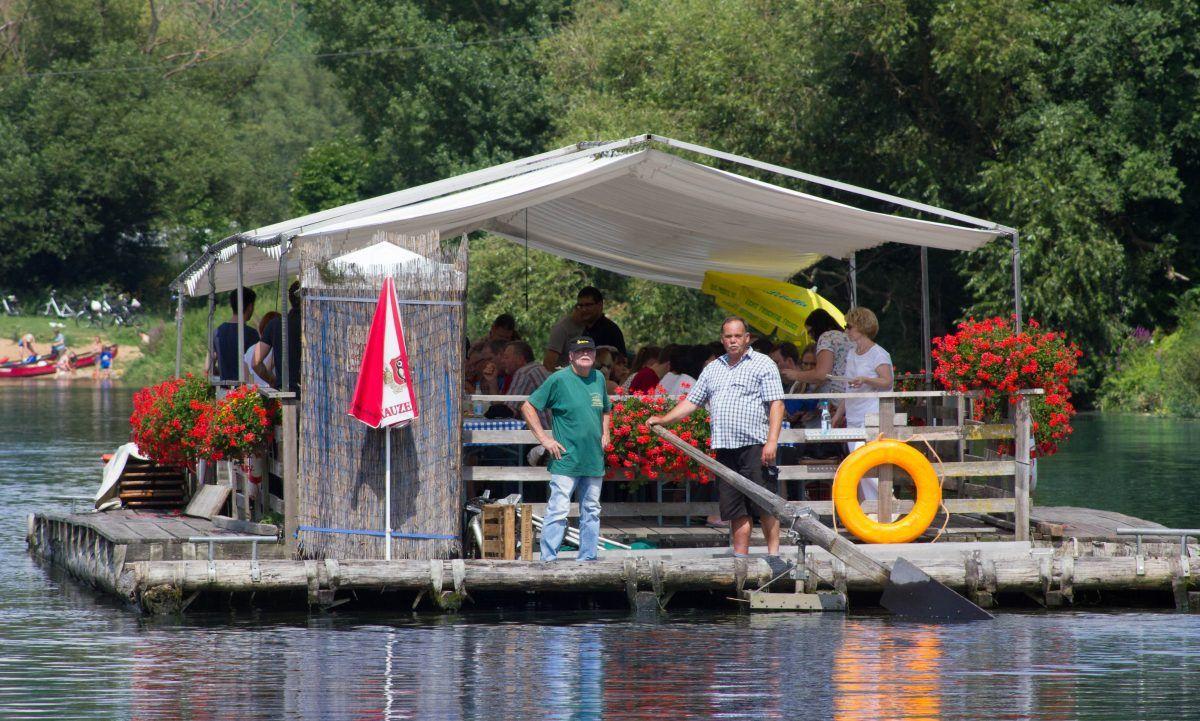Sommerfest bei ecom instruments