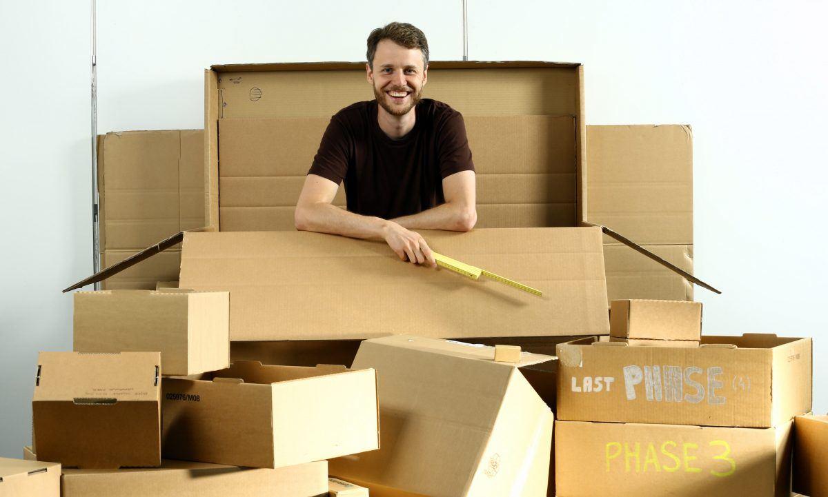 Einblicke: Verpackungsingenieur