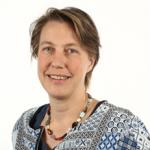 Profilbild Frau Farsch - technische Redakteurin bei Pepperl+Fuchs