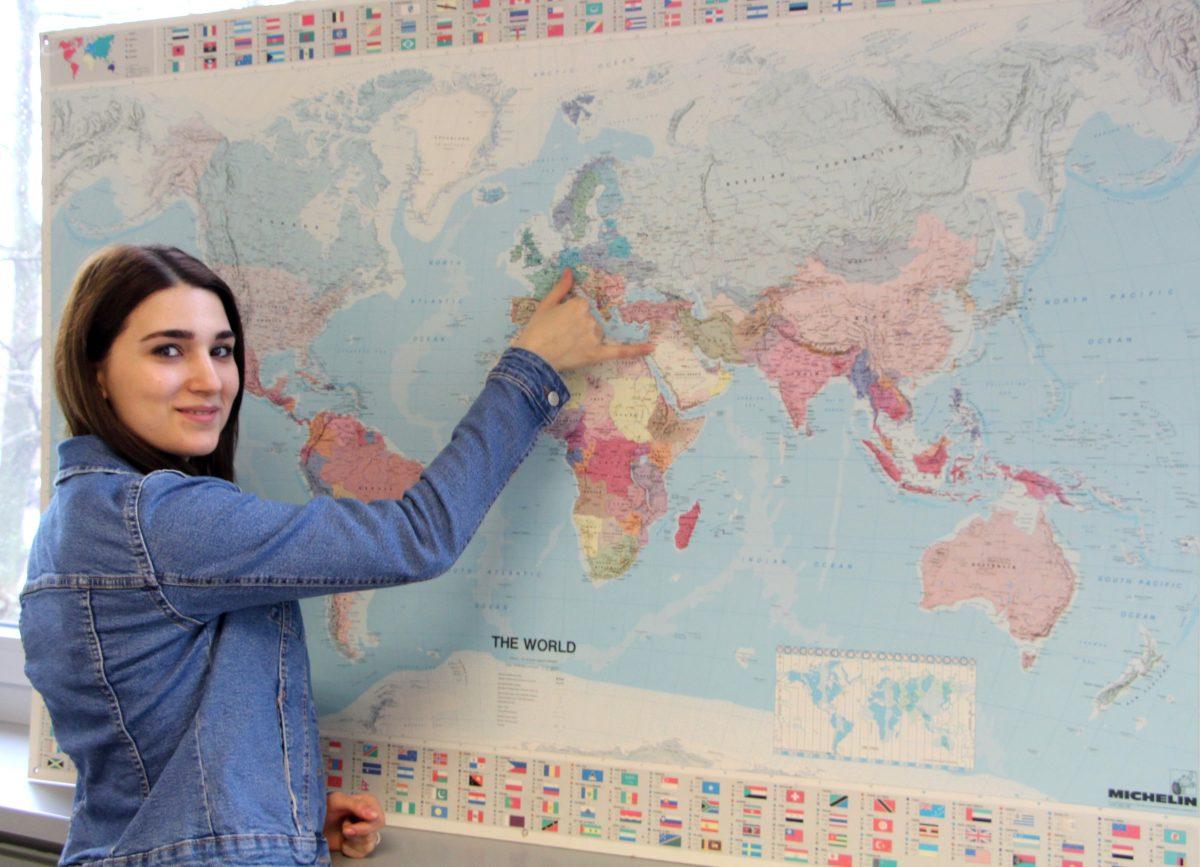 Neues Land, neue Sprache – und eine Ausbildung bei Pepperl+Fuchs