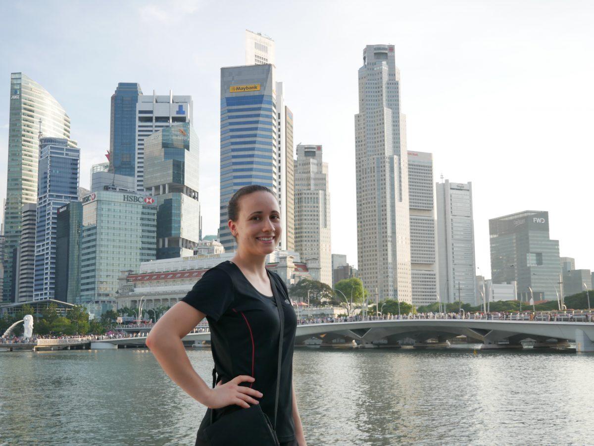 Auslandssemester Singapur Teil 2: Neues aus der Löwenstadt