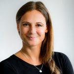 Katrin Mellein - Firmenlauf Mannheim VMT