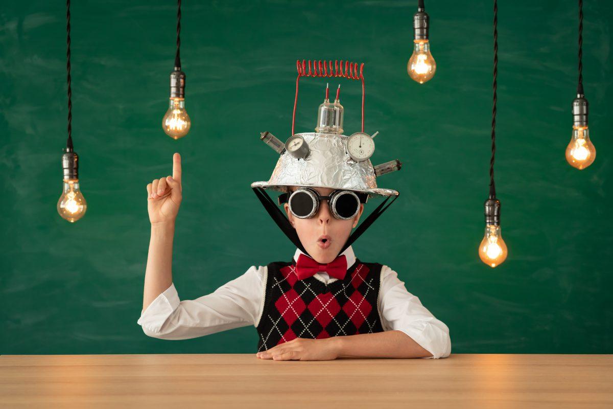 Erfinderwettbewerb für Schüler: Die jungen Kreativen