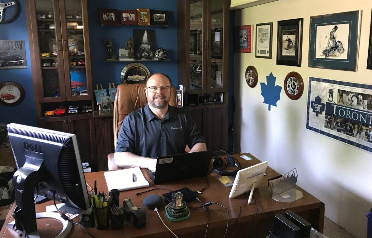 Eine neue Arbeitswelt: Erfahrungen aus dem Homeoffice