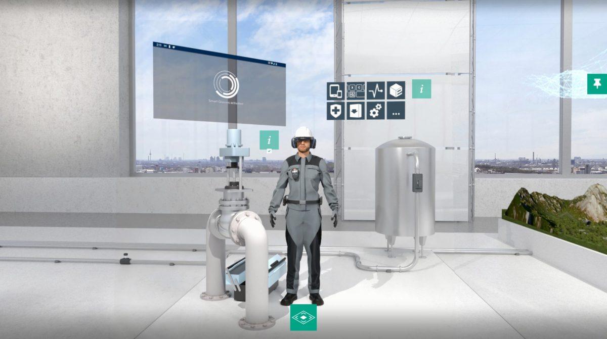 Digital Expo: Erste Pepperl+Fuchs Hausmesse in 3-D-Umgebung
